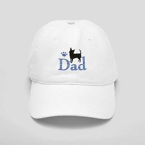 Chihuahua Dad 999 Baseball Cap