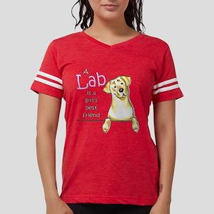 Yellow Lab BF T-Shirt