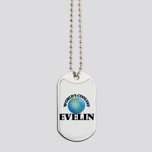 World's Coolest Evelin Dog Tags
