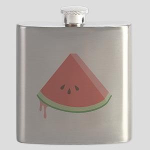 Juicy Watermelon Flask