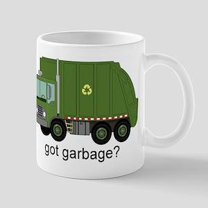 Got Garbage? Mug
