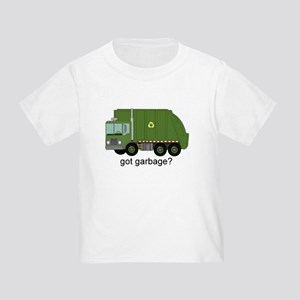Got Garbage? Toddler T-Shirt