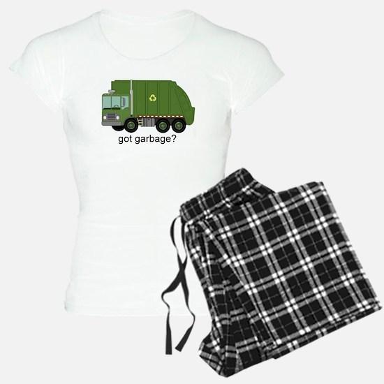 Got Garbage? Pajamas