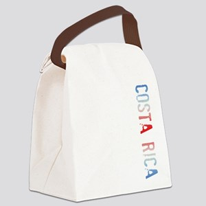 co-stamp04-ostarica Canvas Lunch Bag
