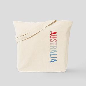 co-stamp04-australia Tote Bag