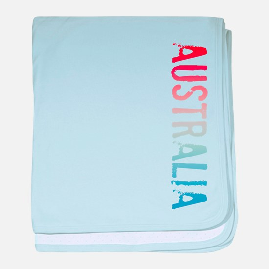 co-stamp04-australia.png baby blanket