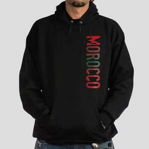 co-stamp02-morocco Hoodie (dark)