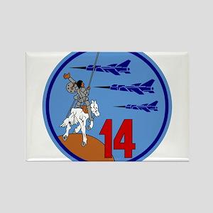 Spain Ala 14 Magnets