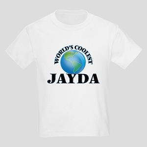 World's Coolest Jayda T-Shirt