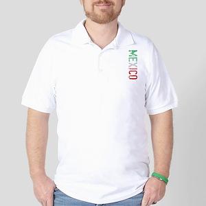 co-mexico Golf Shirt
