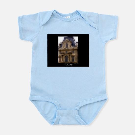 The Louvre Body Suit