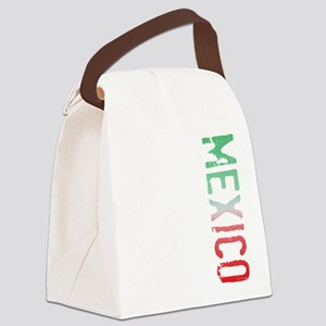 co-mexico Canvas Lunch Bag