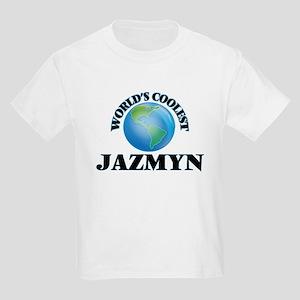World's Coolest Jazmyn T-Shirt