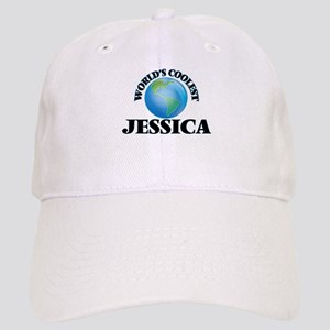 World's Coolest Jessica Cap
