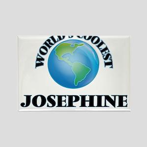 World's Coolest Josephine Magnets