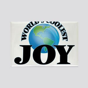 World's Coolest Joy Magnets
