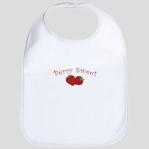 Berry Sweet Bib