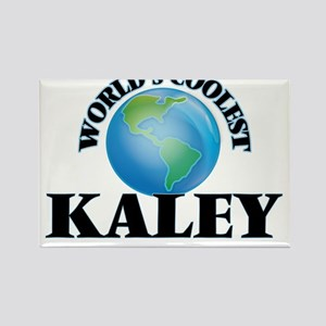 World's Coolest Kaley Magnets