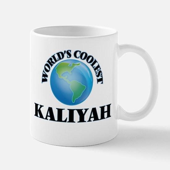World's Coolest Kaliyah Mugs
