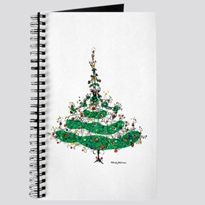 Christmas Dress Journal