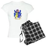 Hamnett Women's Light Pajamas