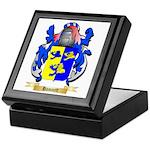 Hamnett Keepsake Box