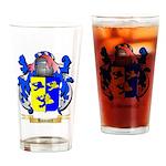 Hamnett Drinking Glass