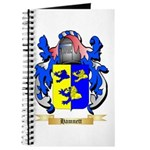 Hamnett Journal