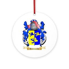 Hammonds Ornament (Round)