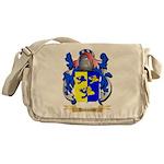 Hammond Messenger Bag
