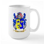 Hammond Large Mug