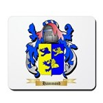 Hammond Mousepad