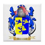 Hammond Tile Coaster