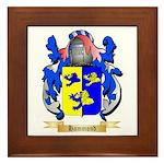 Hammond Framed Tile