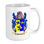 Hammon Large Mug