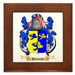 Hammon Framed Tile