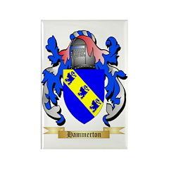 Hammerton Rectangle Magnet (10 pack)