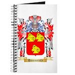 Hammersly Journal