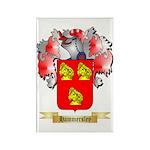 Hammersley Rectangle Magnet (10 pack)