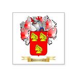 Hammersley Square Sticker 3