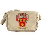Hammersley Messenger Bag