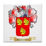 Hammersley Tile Coaster