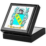 Hamme Keepsake Box