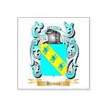 Hamme Square Sticker 3