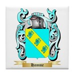 Hamme Tile Coaster