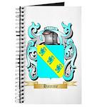 Hamme Journal