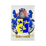 Hammann Rectangle Magnet (100 pack)
