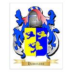 Hammann Small Poster