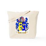 Hammann Tote Bag