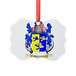 Hammann Picture Ornament